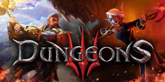 Test Dungeons 3, PC, Xbox One, PS4