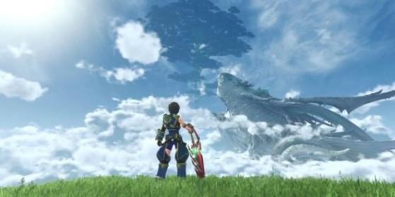 Nintendo Direct : Xenoblade Chronicles 2