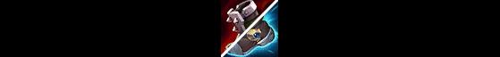 Bottes Défensives (Darkin ou Assassin) - League of Legends