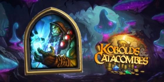 Kobolds & Catacombes, cartes Chaman