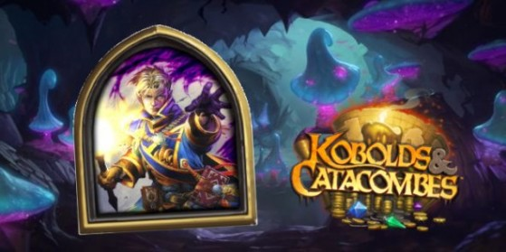 Kobolds & Catacombes, cartes Prêtre