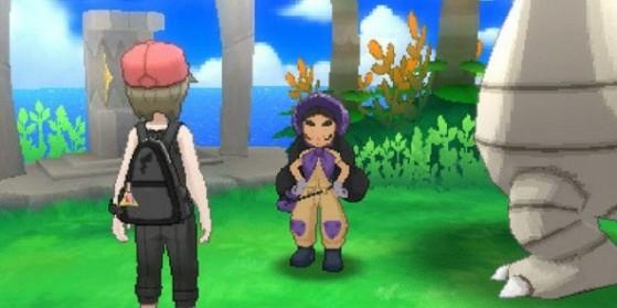 Soluce Pokémon Ultra Soleil & Lune - 19