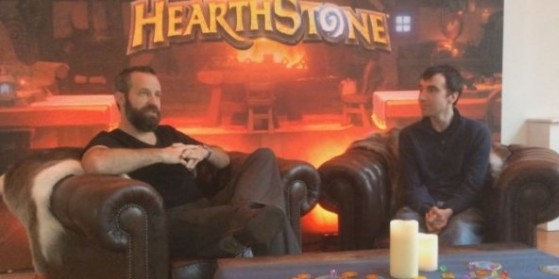 Hearthstone Interview Kobolds & Catacombe