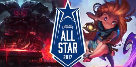 Retour sur la méta des All Star 2017