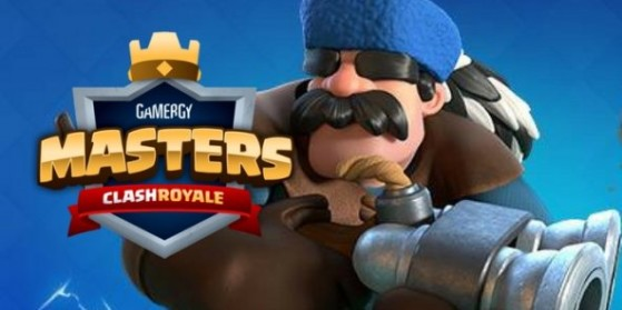 Gamergy Masters : deck Chasseur Pompeyo