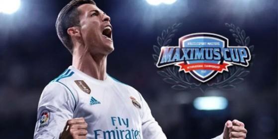 Maximus Cup 2018 FIFA