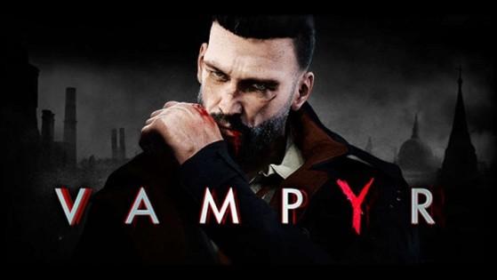 Vampyr - La date de sortie annoncée avec le dernier carnet des développeurs