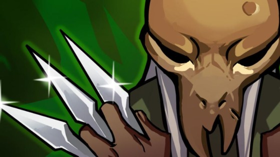 Slay the Spire : Silencieuse (Silent)