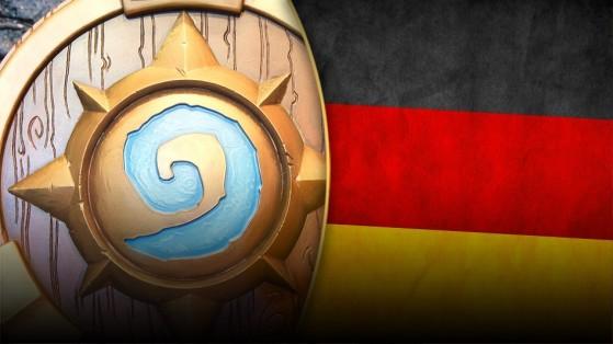 Hearthstone, les decks du top 4 HCT Allemagne