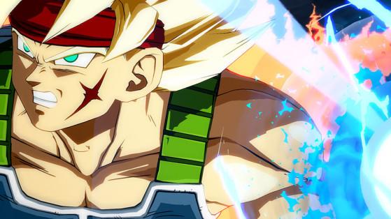 Dragon Ball FighterZ : Guide Bardock
