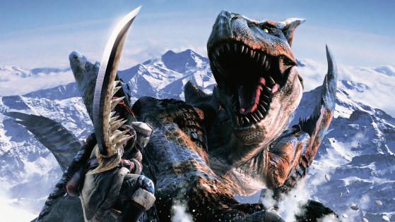 Monster Hunter World devient l'un des plus gross succès de Capcom