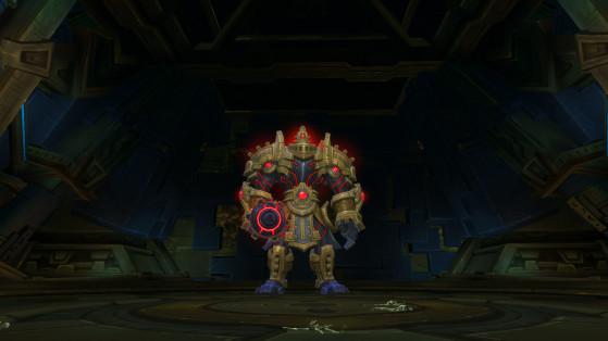Taloc le Corrompu - World of Warcraft