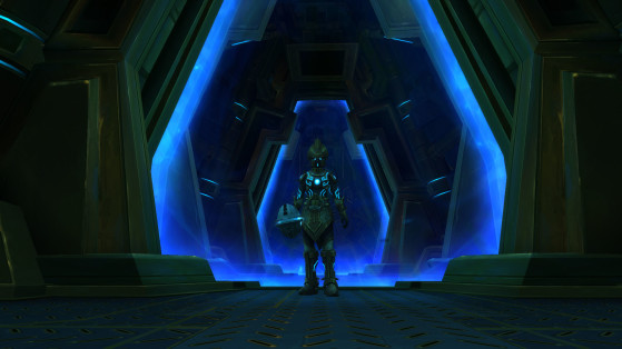 DAME - World of Warcraft