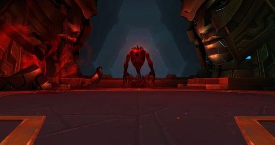 Vectis - World of Warcraft
