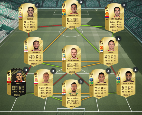 Liverpool - FIFA