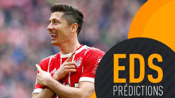FUT 18 : prédiction équipe de la semaine, TOTW 26