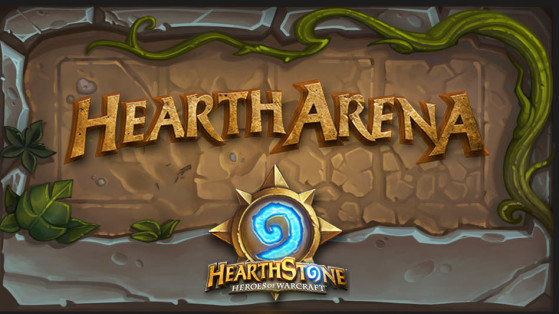 Hearthstone : guide pour Heartharena Companion