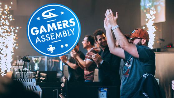 gamers assembly va changer les regles de son tournoi fortnite - fortnite gamers assembly