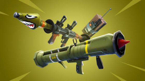 Un gun game prochainement sur Fortnite ?