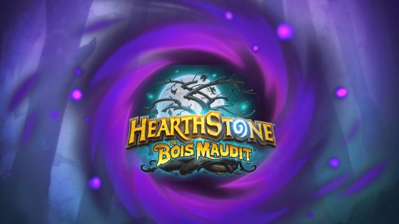 Hearthstone : les easter eggs du Bois Maudit