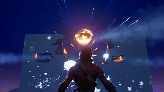 Fortnite : maj 4.0, mise à jour, patch note
