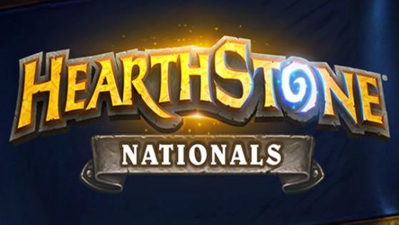 Hearthstone Nationals : premiers résultats