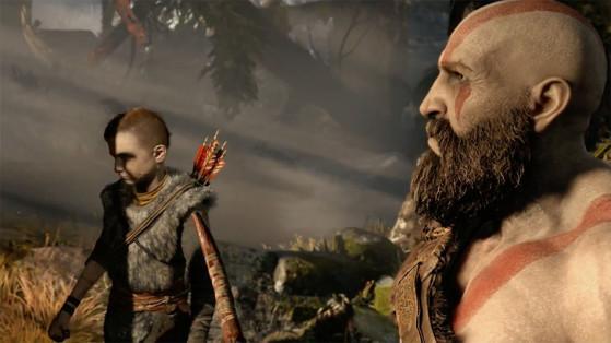 God of War : 5 autres jeux déjà prévus par Cory Barlog