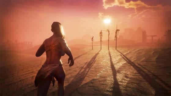 Conan Exiles : Bien débuter, astuces