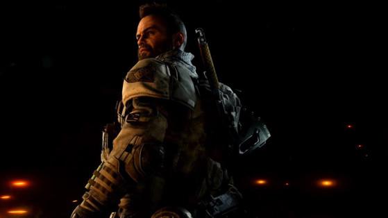 Black Ops 4 : spécialiste Ruin