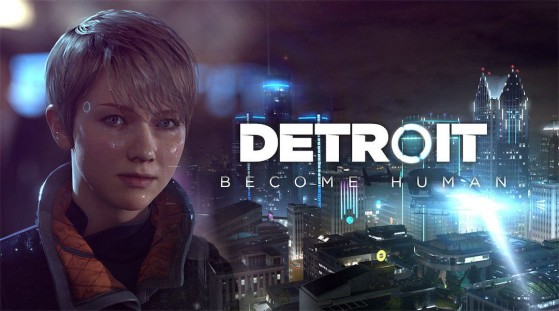 Detroit: Become Human, test (PS4)