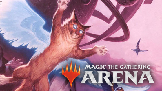 Magic Arena : Guide de Deck Jeskai Auras