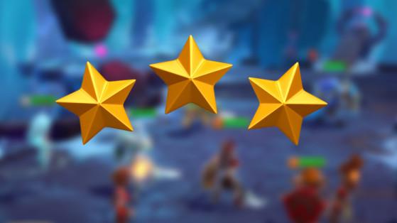 Elemental Guardians : tier list, meilleures créatures Nat 3 (trois étoiles)