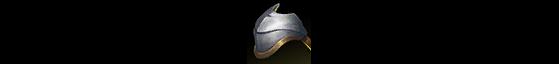 Garde-épaules d'acier - League of Legends