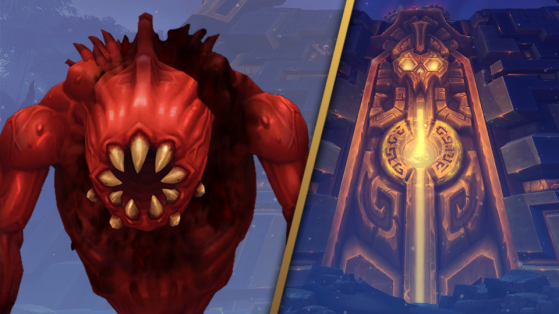 WoW BFA : Guide Vectis - Boss Uldir