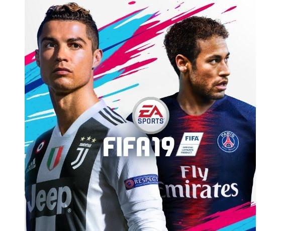 Champions Edition - FIFA