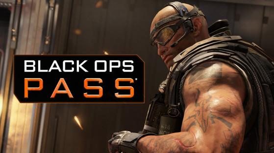 Black Ops 4 : Black Ops Pass