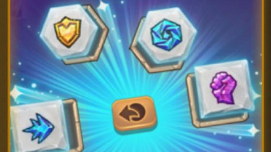 Elemental Guardians : événement Retrait des Glyphes gratuit