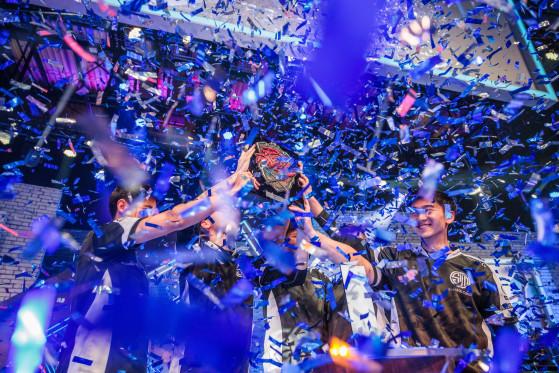 TSM a survolé les Rift Rivals l'année dernière - League of Legends
