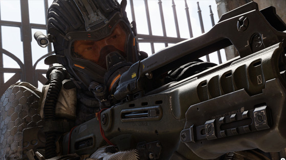 Black Ops 4 : des informations fuitent sur le Battle Royale Blackout