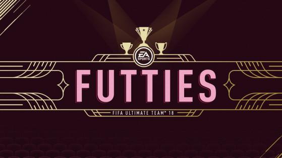FUT 18 : Futties, Best of Campaign et DCE Premium Fin d'une ère
