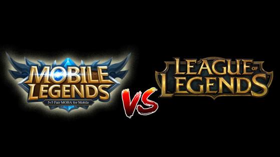 Lol : Riot Games gagne son procès contre Mobile Legends
