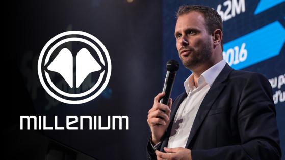 Interview de Cédric Page : «LoL en compétitif c'est terminé pour Millenium»