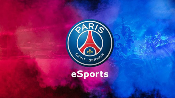 Fruity rejoint l'équipe Rocket League du PSG esport