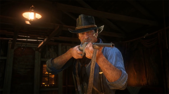 Guide Red Dead Redemption 2 : Armes, combat
