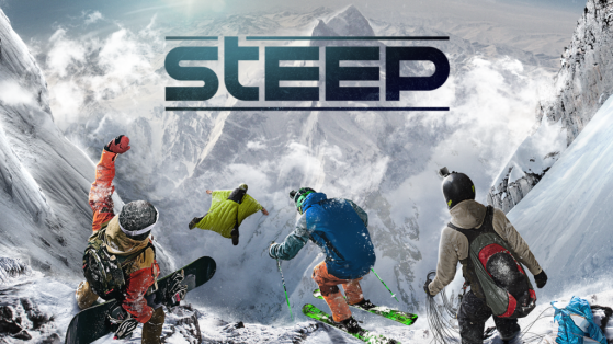Le portage de Steep sur Switch annulé