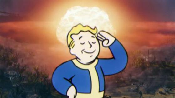 Guide Fallout 76 : Nuke, attaque nucléaire