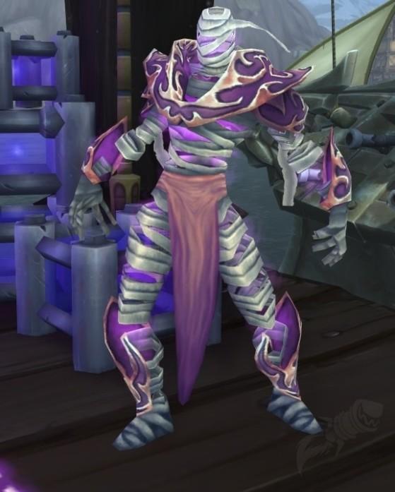 Razzi le Façonneur - World of Warcraft