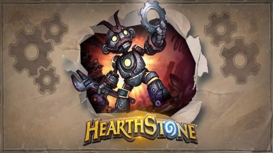 Nouveautés sur Hearthstone : héros, refonte ladder et cartes classiques