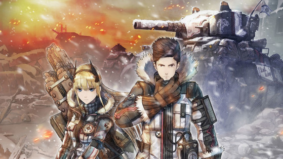 Valkyria Chronicles 4 : Test - PC, Xbox One, PS4, Switch