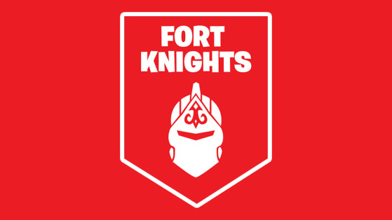 Fortnite : club Fort Knights